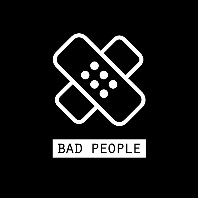 Propósitos 2019 BAD PEOPLE