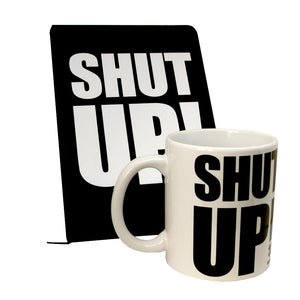 Pack Shut Up-Accesorios-SomosBADPEOPLE-BADPEOPLE