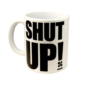Pack Shut Up-Accesorios-SomosBADPEOPLE-Taza Shut Up-BADPEOPLE