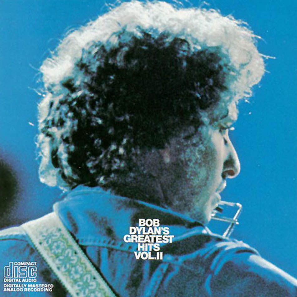 BOB DYLAN: Greatest Hits Vol. II