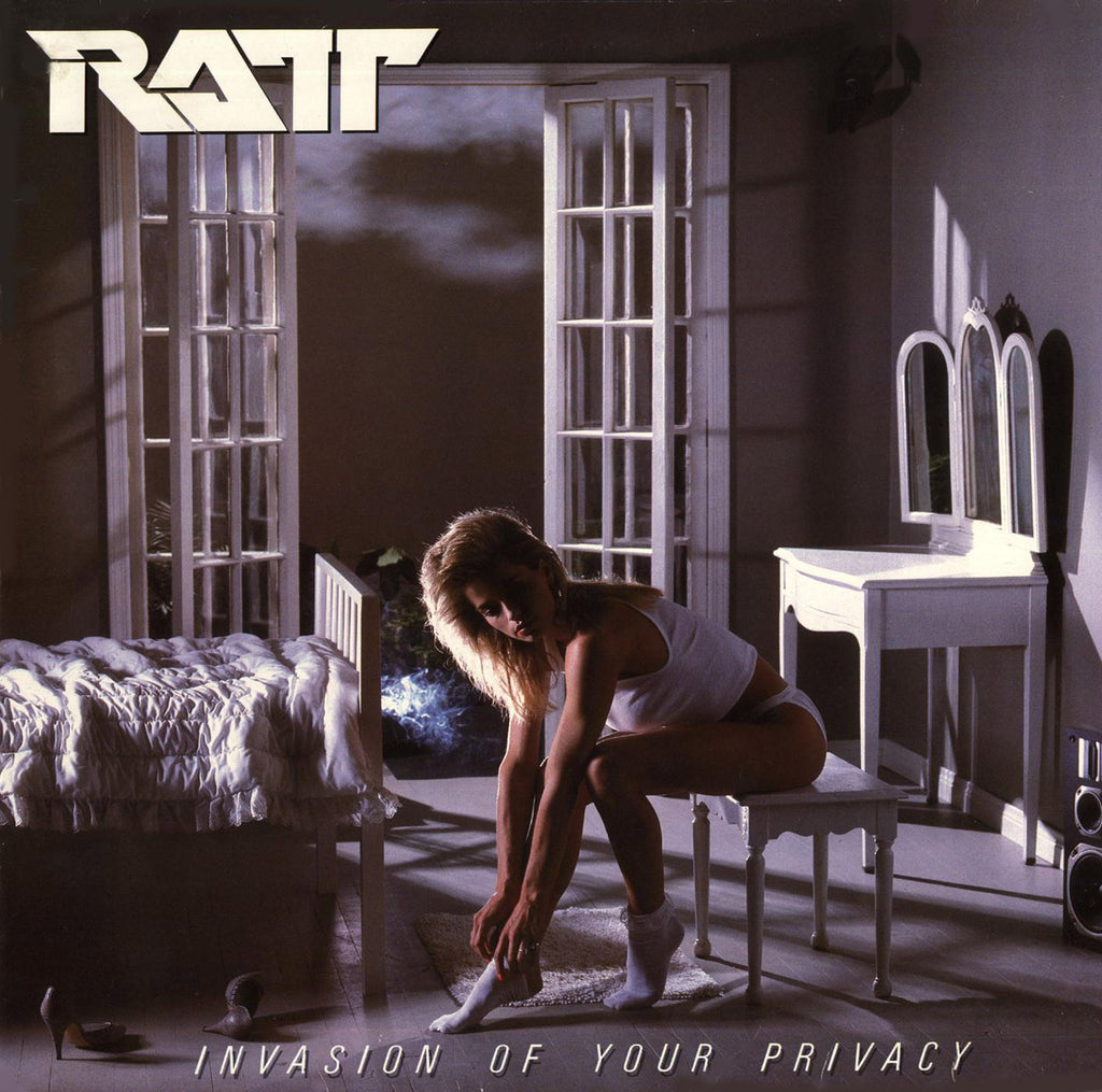 RATT: Invasion Of Privacy