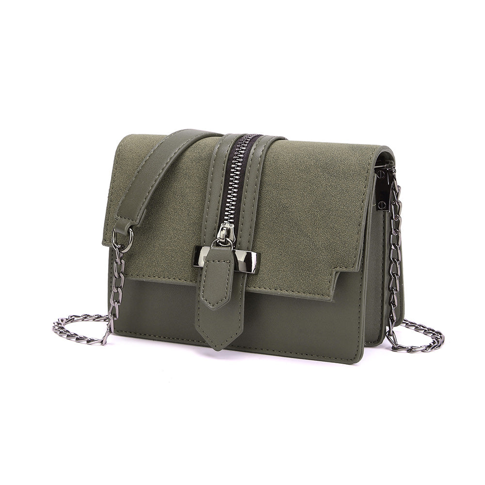 Kendal Kappeler Mizzuemy Tote Green Other Colors