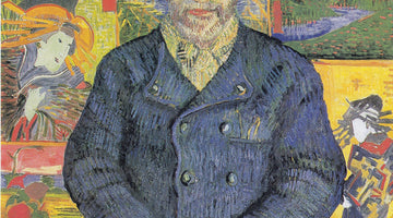 The Influence Japanese prints had on Vincent van Gogh