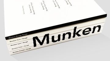 Munken Paper – What it is and Why it Matters