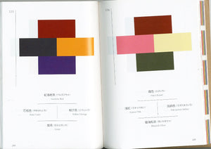 Dictionary Of Color Combinations
