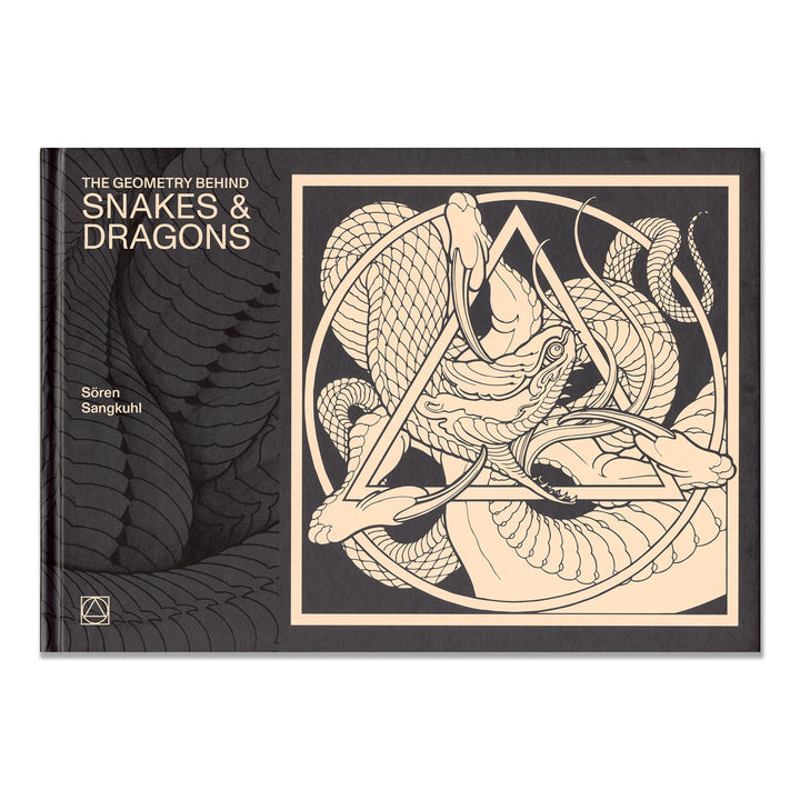 The geometry behind Snakes and Dragons