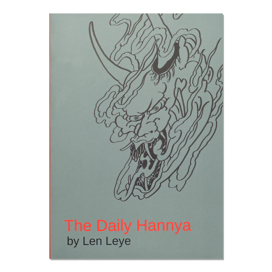 The Daily Hannya