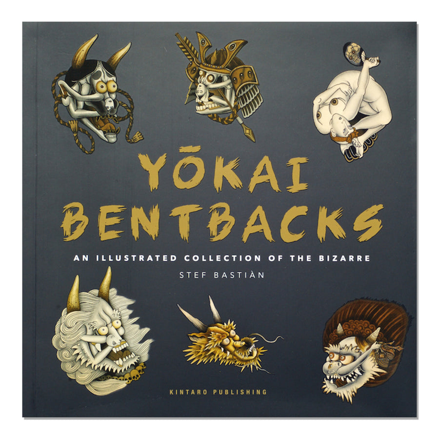 Yōkai Bentbacks