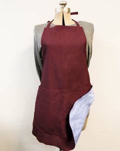 Apron Reversible Full