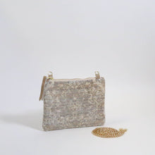 Esperanza Bag with Gold Chain