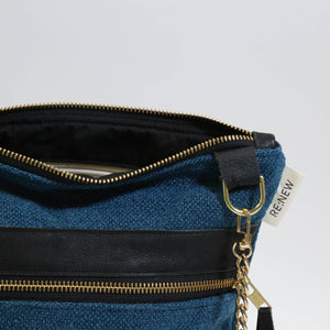 Samara Bag with Gold Chain