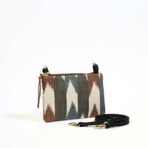Song Wallet with Strap