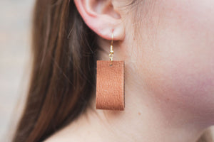 The Benedicta Earring