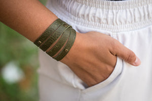 The Sozan Bracelet