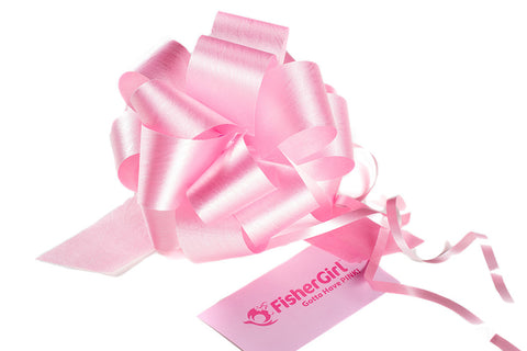 Gift Tag and Bow