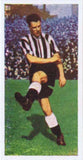Bobby Mitchell | Newcastle United | Trading Card | NUFC The Mag Shop