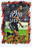 Robert Lee | Newcastle United | Trading Card | NUFC The Mag Shop