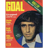 Goal Magazine | 30 December 1972 | Newcastle United | The Mag Shop