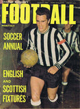 Charles Buchan Football Monthly Magazine August 1969 | NUFC The Mag Shop