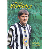 Peter Beardsley | Newcastle United | Testimonial Match | 27 January 1999 | Souvenier Programme | The Mag Shop