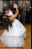 First dance at your wedding as husband and wife.