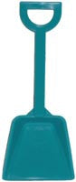 Teal sand shovel mini shovel scoop