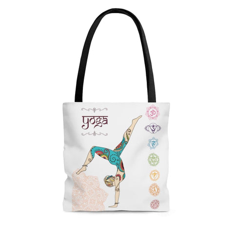Yoga Tote Bag 2 - Sutra Wear
