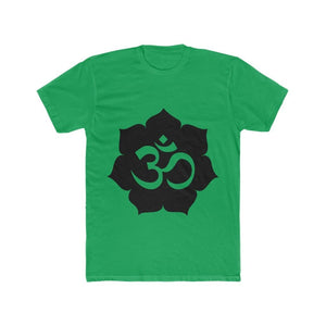 Om Men's Cotton Tee - Sutra Wear