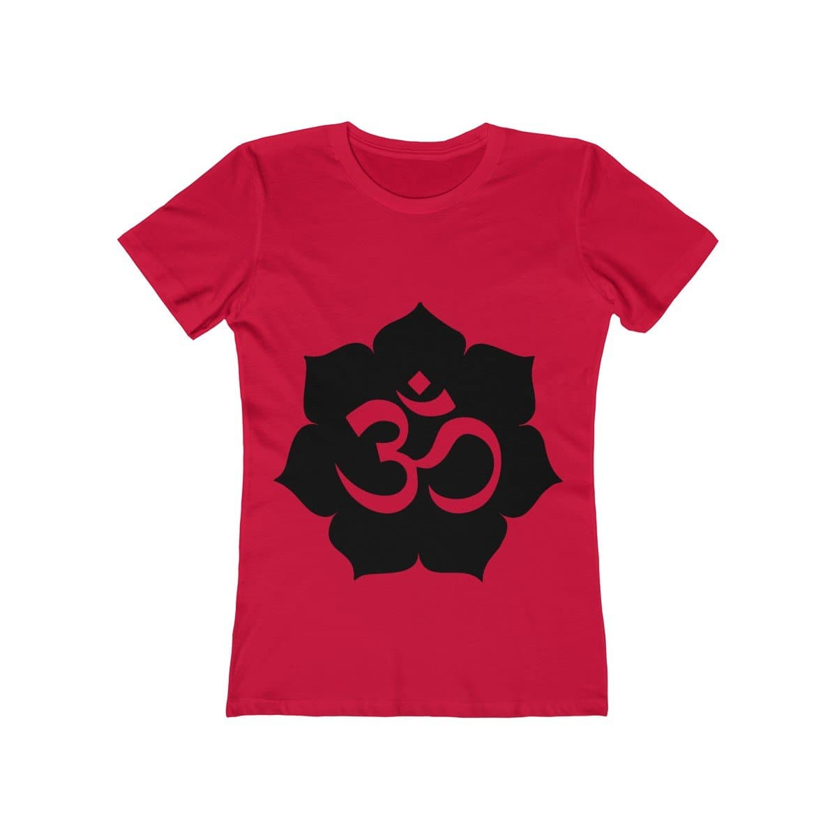 Om Women's Tee - Sutra Wear