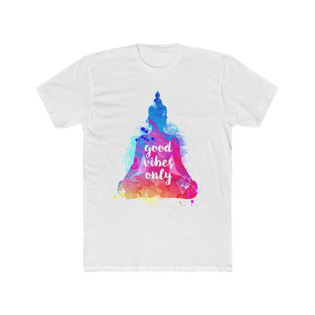 Good Vibes Men's Tee - Sutra Wear