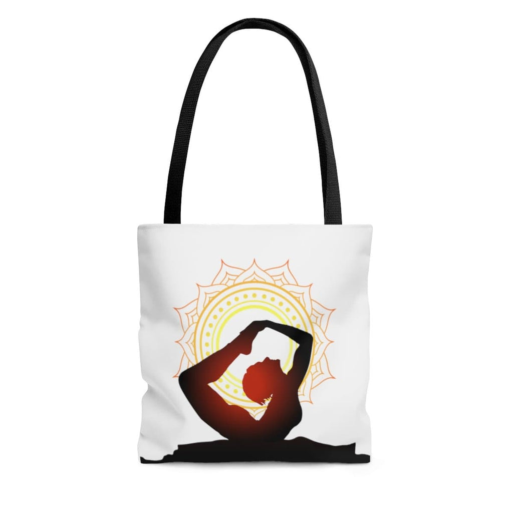 Sunrise Tote Bag - Sutra Wear