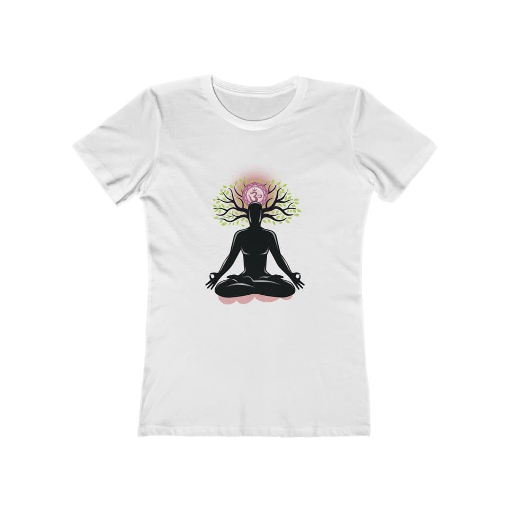 Ascension Tee- Sutra Wear