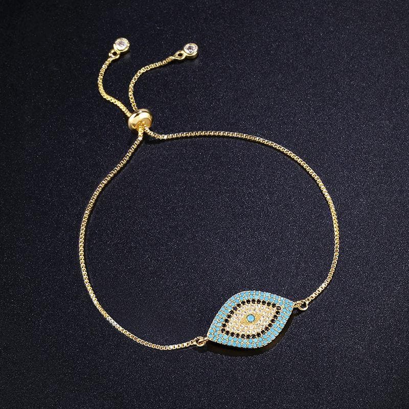 Evil Eye Bracelet - Sutra Wear