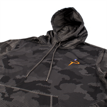 Load image into Gallery viewer, Camo Hoodie (Unisex)