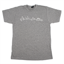 Load image into Gallery viewer, Travel Heartbeat Tee
