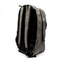 Load image into Gallery viewer, Multi-Pocket Laptop Backpack