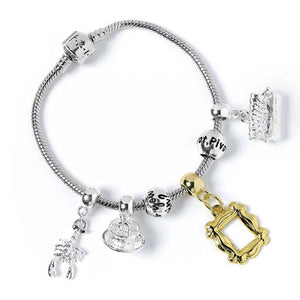 FRIENDS Bracelet with Charms