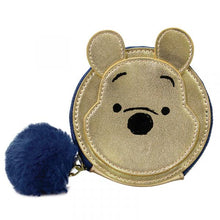 Load image into Gallery viewer, Winnie the Pooh Coin Purse