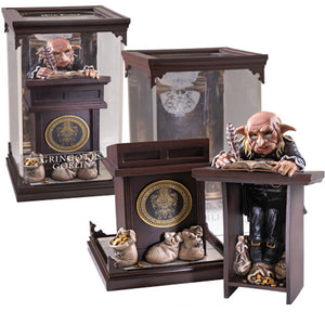 Magical Creatures-Gringotts Goblin
