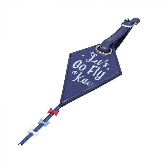 Mary Poppins Luggage Tag