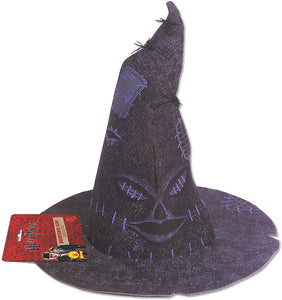 Dress Up Sorting Hat