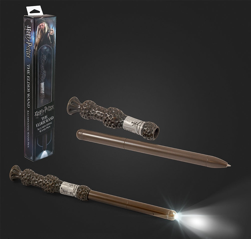 Elder Illuminating Wand Pen
