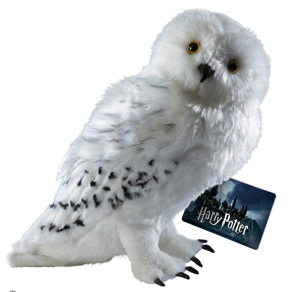 Hedwig Collectors Plush