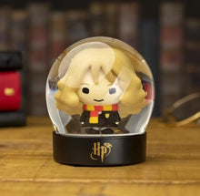 Load image into Gallery viewer, Hermione Snow Globe