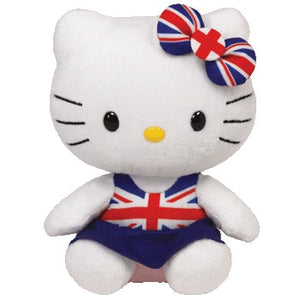 Hello Kitty Union Jack Dress