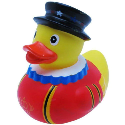 Duck Beefeater