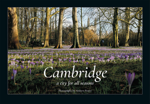 Cambridge - A City for All Seasons