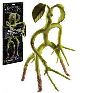 Bowtruckle Posable Figure