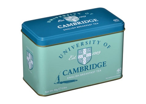 Cambridge University Tin
