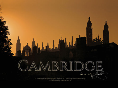 Cambridge in a New Light